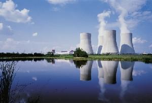 Temelín loni vyrobil 14,95 TWh elektrické energie, třetí největší množství ve své historii