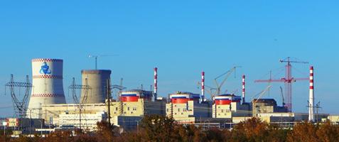 Třetí blok Rostovské JE byl připojen kruské energetické síti