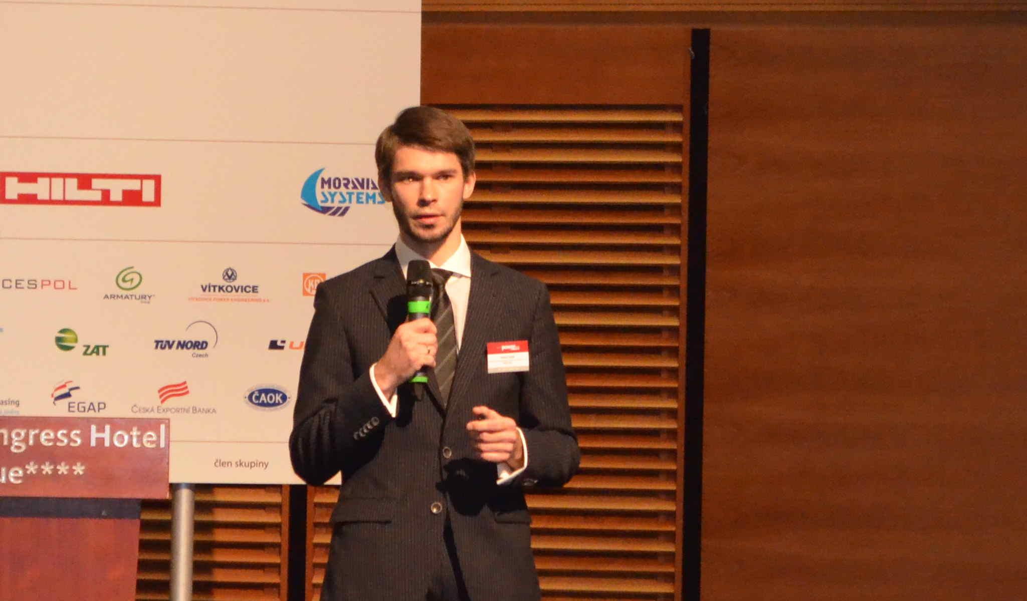 Alexej Sačik: Multi-D dokázalo zkrátit dobu výstavby až o 20 %