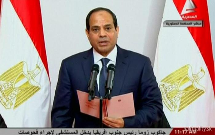 Egypt a Rusko se dohodly na výstavbě jaderné elektrárny