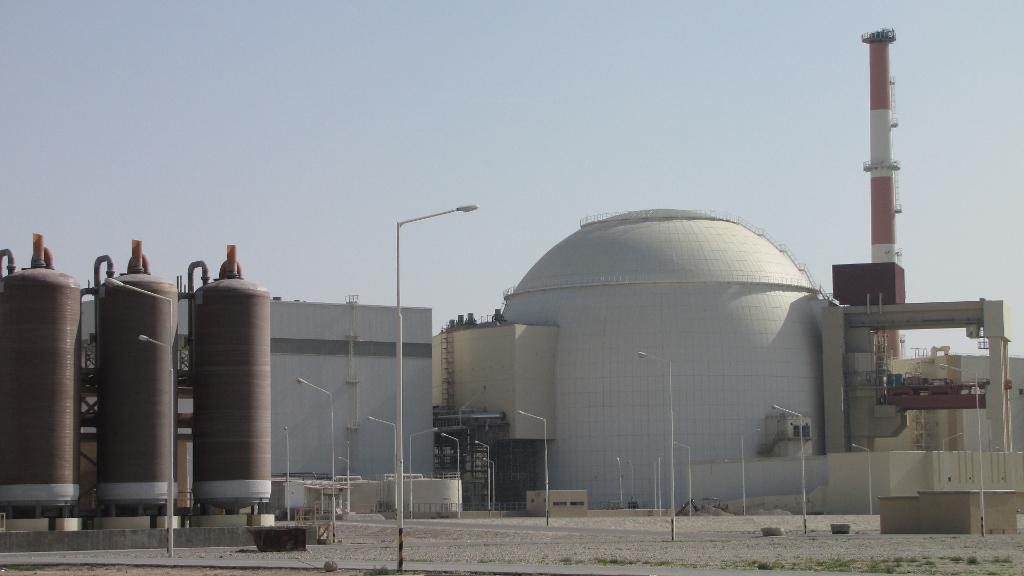 Americké časopisy vyhlásily JE Búšehr a JE Kudankulam nejlepšími jadernými projekty roku 2014