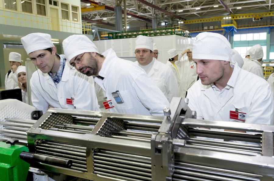 Závod na výrobu jaderného paliva v ČR? Westinghouse před ním varuje
