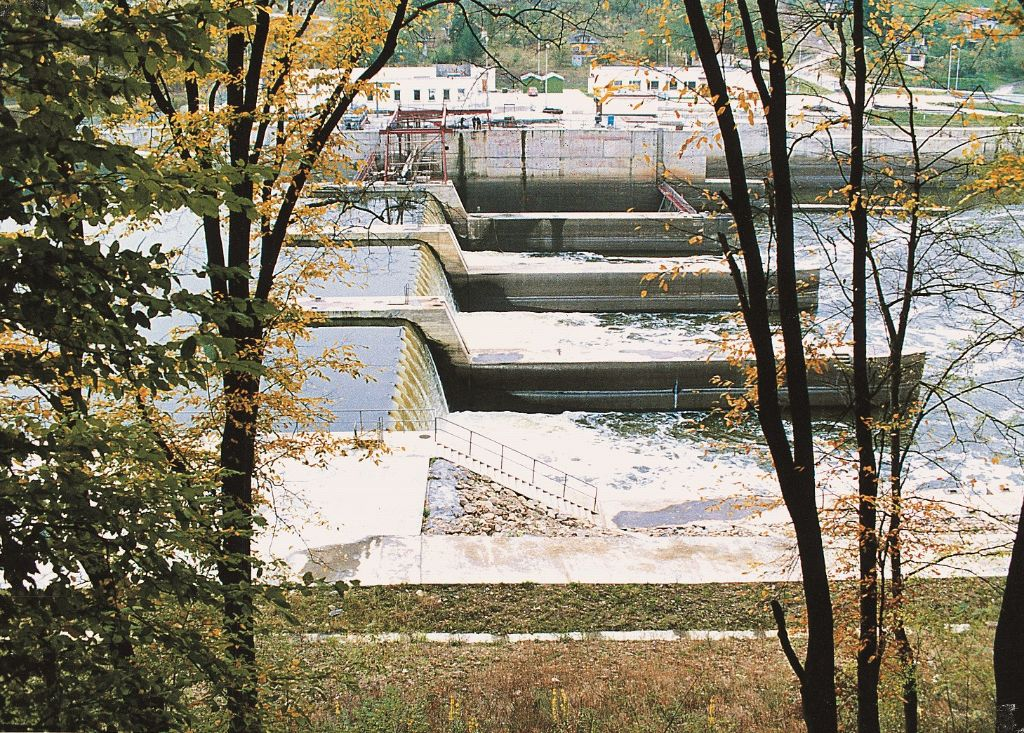Z temelínské vody vyrobilo Kořensko elektřinu pro 624 domácností