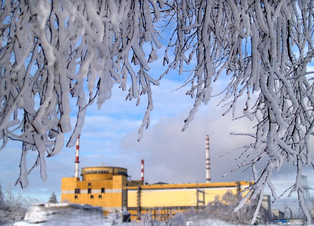 Ukrajina, Norsko a Švédsko zvažují spolupráci v oblasti ochrany jaderných elektráren