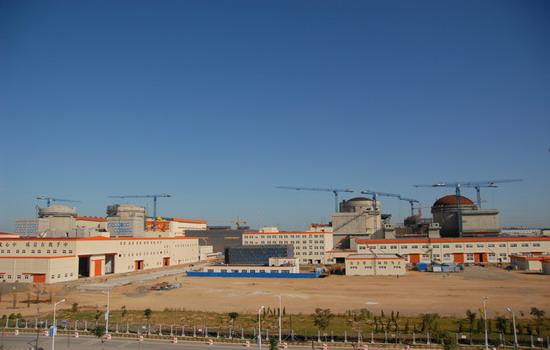 Čína schválila první nové bloky od fukušimské havárie