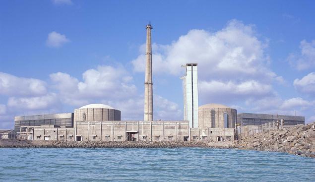 TVEL bude dodávat palivové tablety do indického reaktoru americké konstrukce