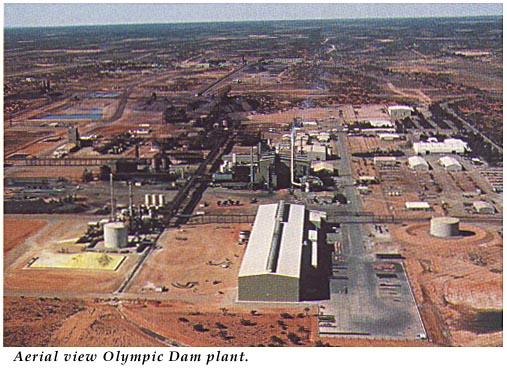 Australský senátor sdílí jadernou vizi