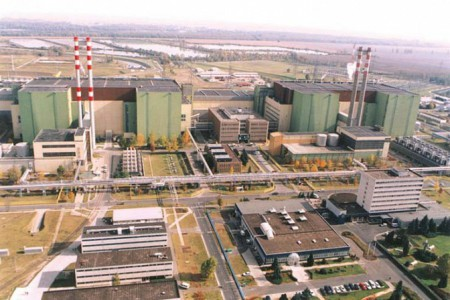 Paks-Nuclear-Power_plant
