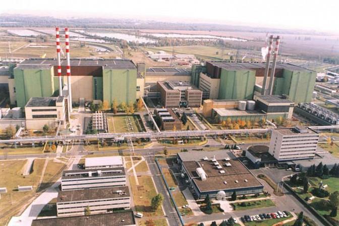 Nazory.e15: Attila Aszódi : Maďarská jaderná elektrárna bude od začátku v zisku