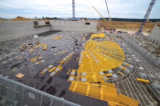 Financování ITERu ze strany Ruska klesne o 10 %