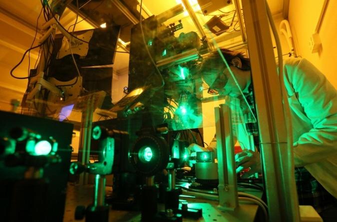 V Rusku zahájili stavbu nejvýkonnějšího laserového zařízení na světě