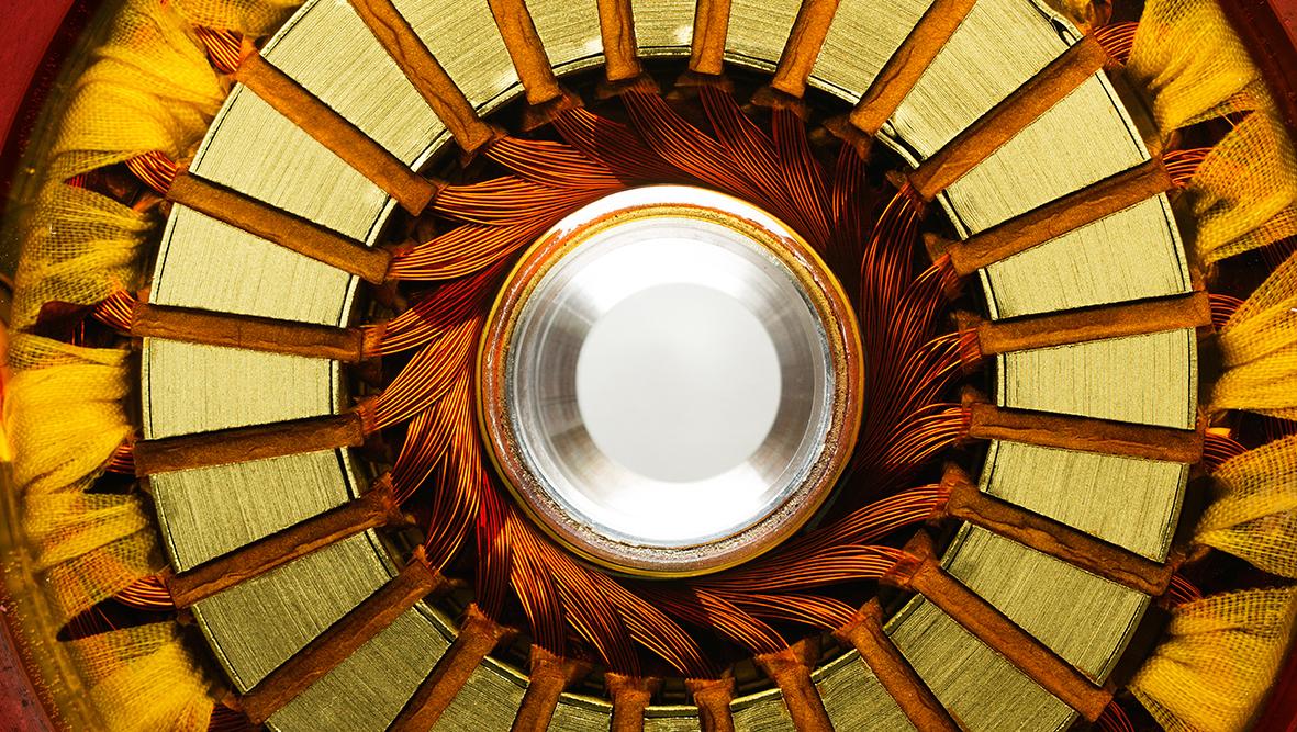 Fotografická výstava Jaderné palivo – umění špičkových technologií