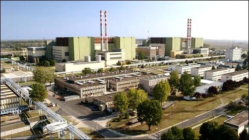 EK prý schválila odběr jaderného paliva pro JE Pakš z Ruska