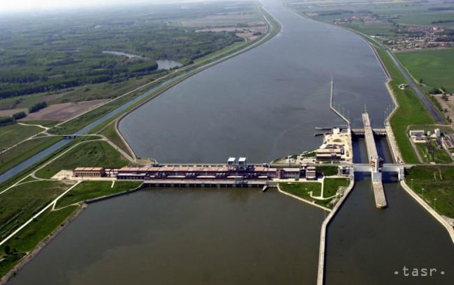 Společnost SE chce od slovenské státu odškodnění kvůli elektrárně v Gabčíkovu