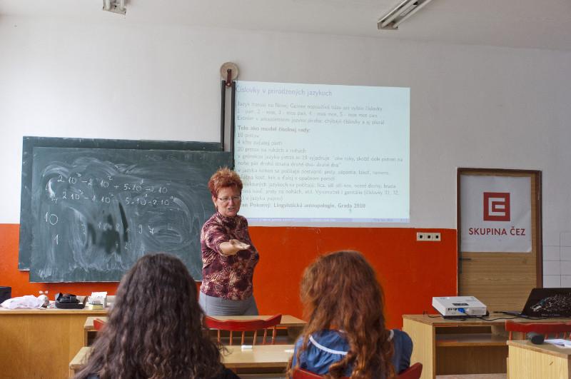 Studentská unie FJFI pořádá tradiční studentské soustředění, 26. 7. – 9. 8. 2015