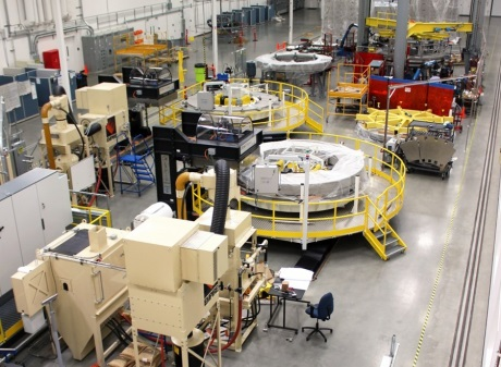 Začala výroba centrálního solenoidu tokamaku ITER