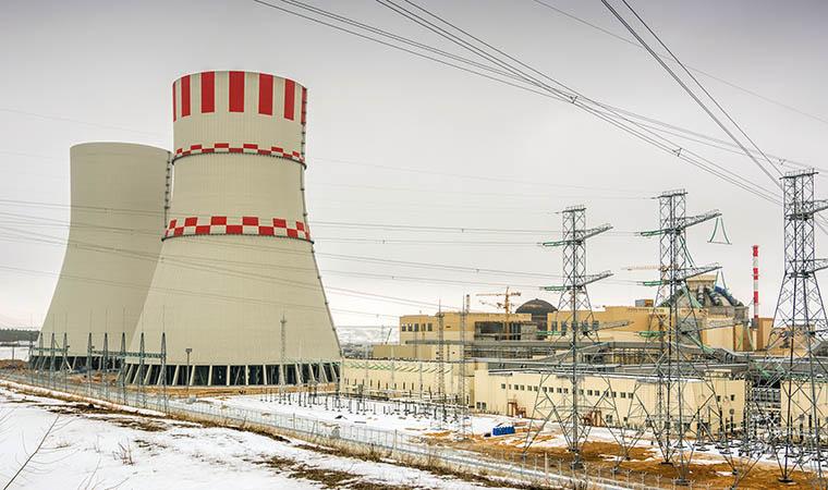 Práce na prvním bloku JE Novovoroněž II probíhají vpředstihu oproti plánu