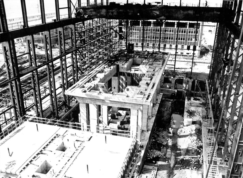 Techmagazín – V druhé dekádě: Naše první jaderná elektrárna
