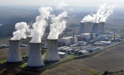 Vláda odložila jednání o státní energetické koncepci na další dva týdny