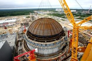Ruské ministerstvo odsouhlasilo odklad nových reaktorů