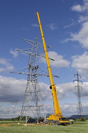 Německo bude možná donuceno k prodloužení provozu jaderných elektráren