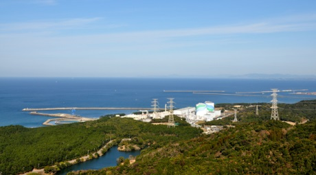 První japonské reaktory jsou připraveny k opětovnému uvedení do provozu