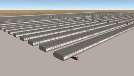Areva postaví jaderné úložiště v Texasu