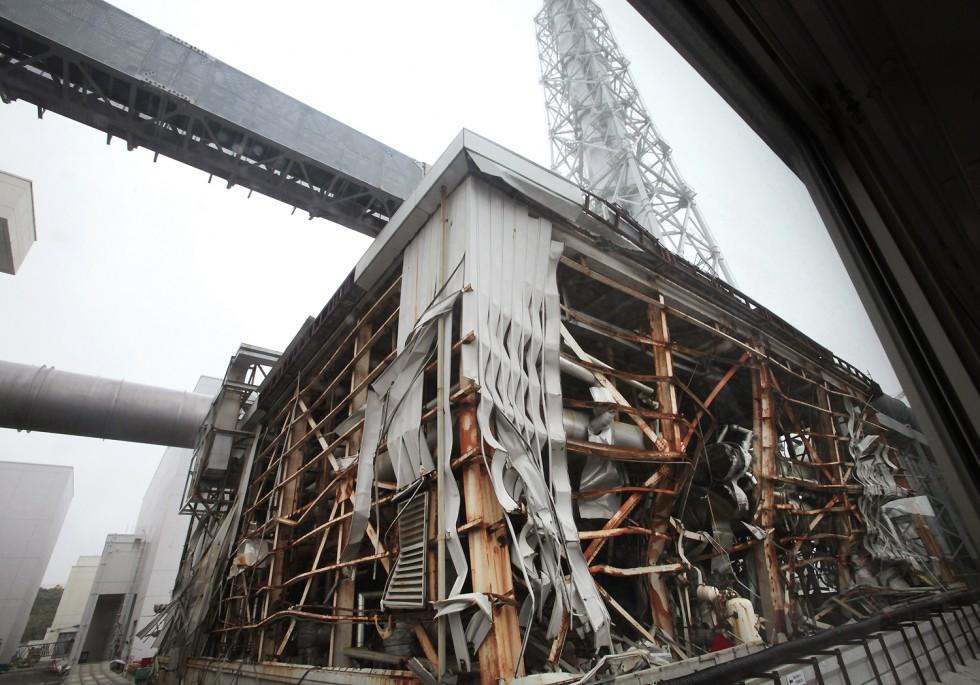 Společnost Tepco pokročila v pochopení nehody v jaderné elektrárně Fukušima