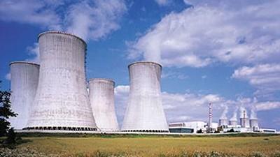 CVVM: většina Čechů podporuje jadernou energetiku