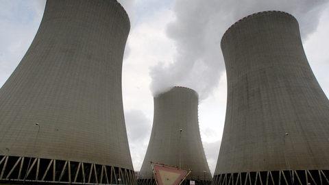 Vláda schválila Národní akční plán rozvoje jaderné energetiky v Česku