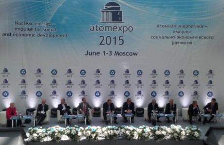 Unikátní role jaderné energetiky v sociálně-ekonomickém vývoji