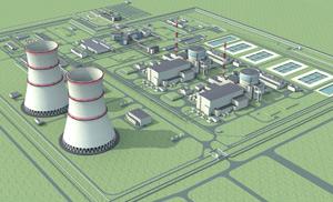 Bělorusko přijalo strategii o nakládání s radioaktivním odpadem