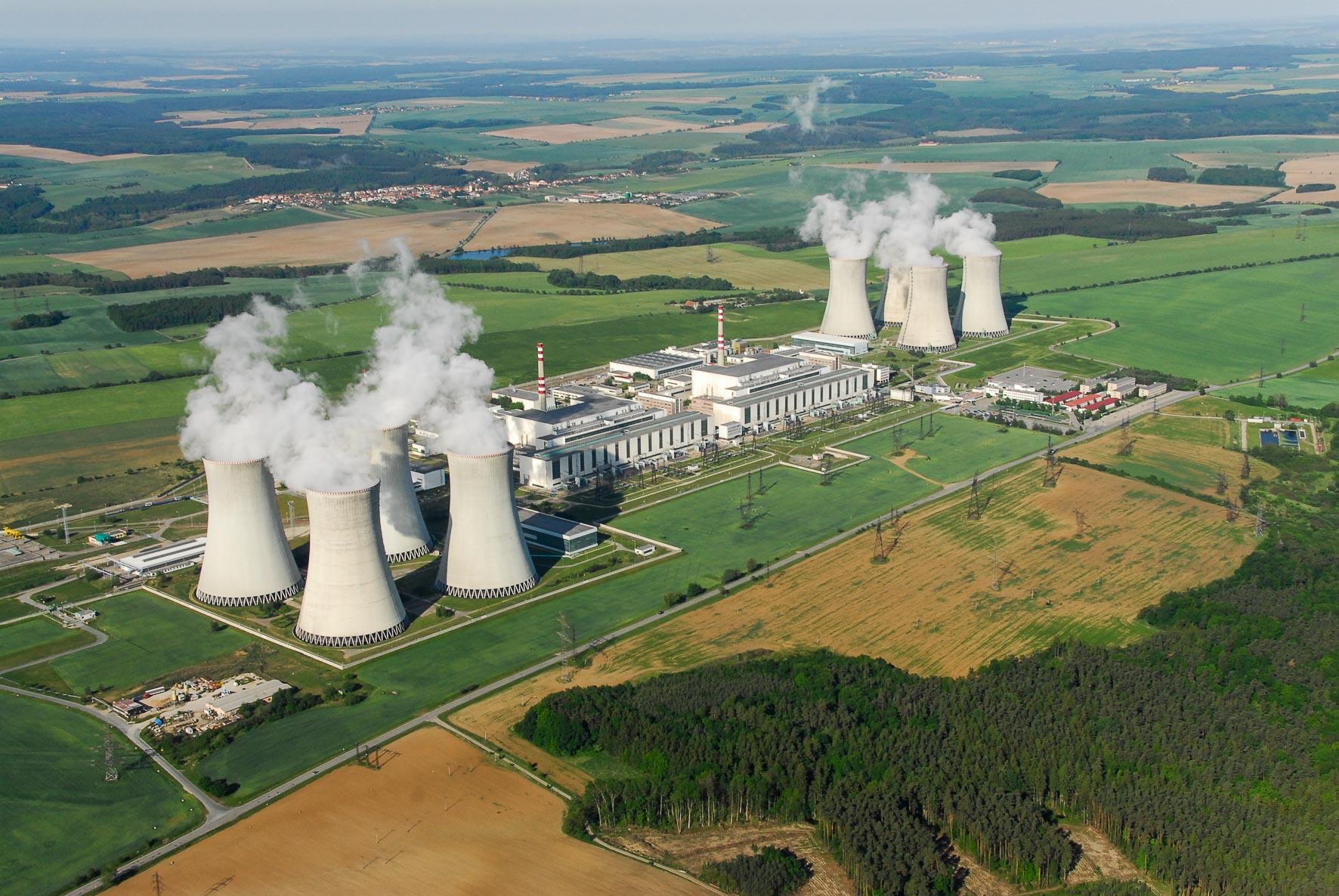 Konsorcium, v čele s Westinghouse, získalo dotaci EU na diverzifikaci dodávek paliva pro reaktory VVER