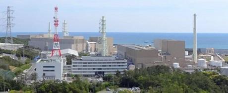 Třetí blok JE Hamaoka zažádal o bezpečnostní přezkum