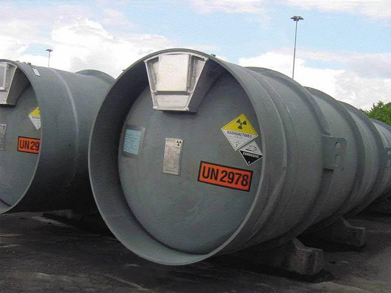 MAAE schválila dohody pro palivovou banku