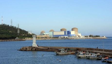 První blok jaderné elektrárny Kori bude odstaven dříve, než se čekalo