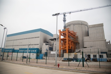Třetí blok jaderné elektrárny Ning-te vstoupil do komerčního provozu
