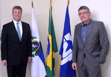 Brazílie podepsala s Westinghouse dohodu o výrobě komponentů pro bloky AP1000