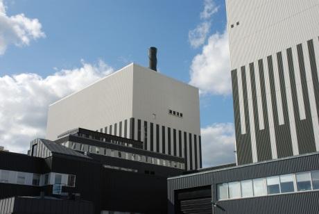 První blok jaderné elektrárny Oskarshamn se připravuje na vyřazení z provozu