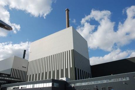 Zvýšení výkonu druhého bloku JE Oskarshamn bylo odloženo