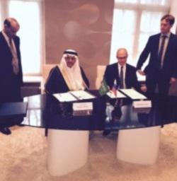 Rusko a Saudská Arábie se dohodly na spolupráci v jaderné energetice