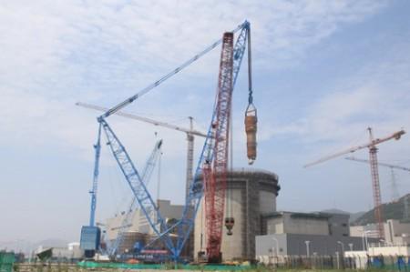 Sanmen 2 SG installation - 460 (CNEC)