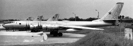 Tu-95LAL