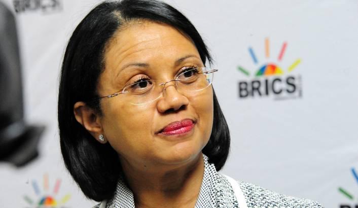 Jihoafrická republika brzy začne se zadáváním veřejných zakázek