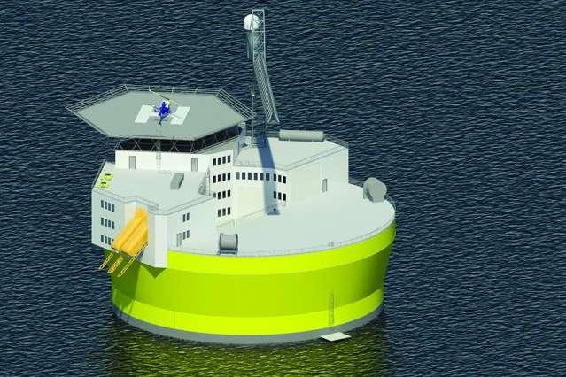 Výzkumníci z MIT vyvíjejí plovoucí jadernou elektrárnu