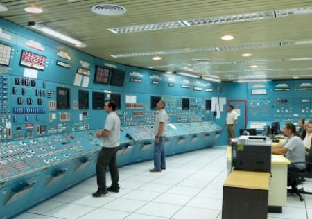 Embalse simulator - 460 (L-3 MAPPS)