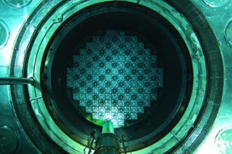 Druhý blok jaderné elektrárny Fu-čching dosáhl první kritičnosti