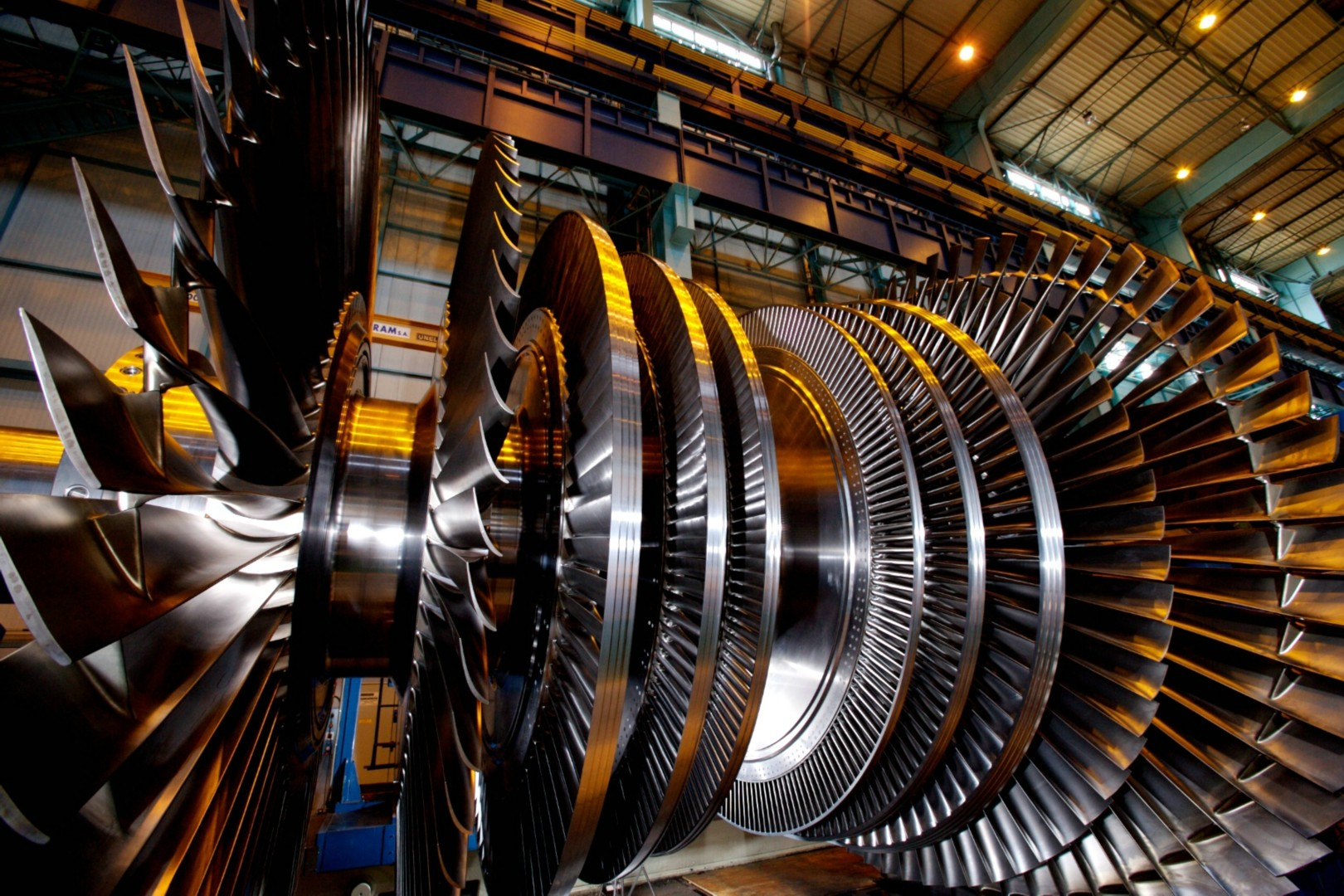 Turbíny pro blok JE Hanhikivi vyrobí podle francouzských technologií