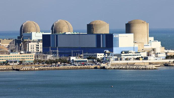 Jihokorejská energetická koncepce počítá s dvěma dalšími reaktory
