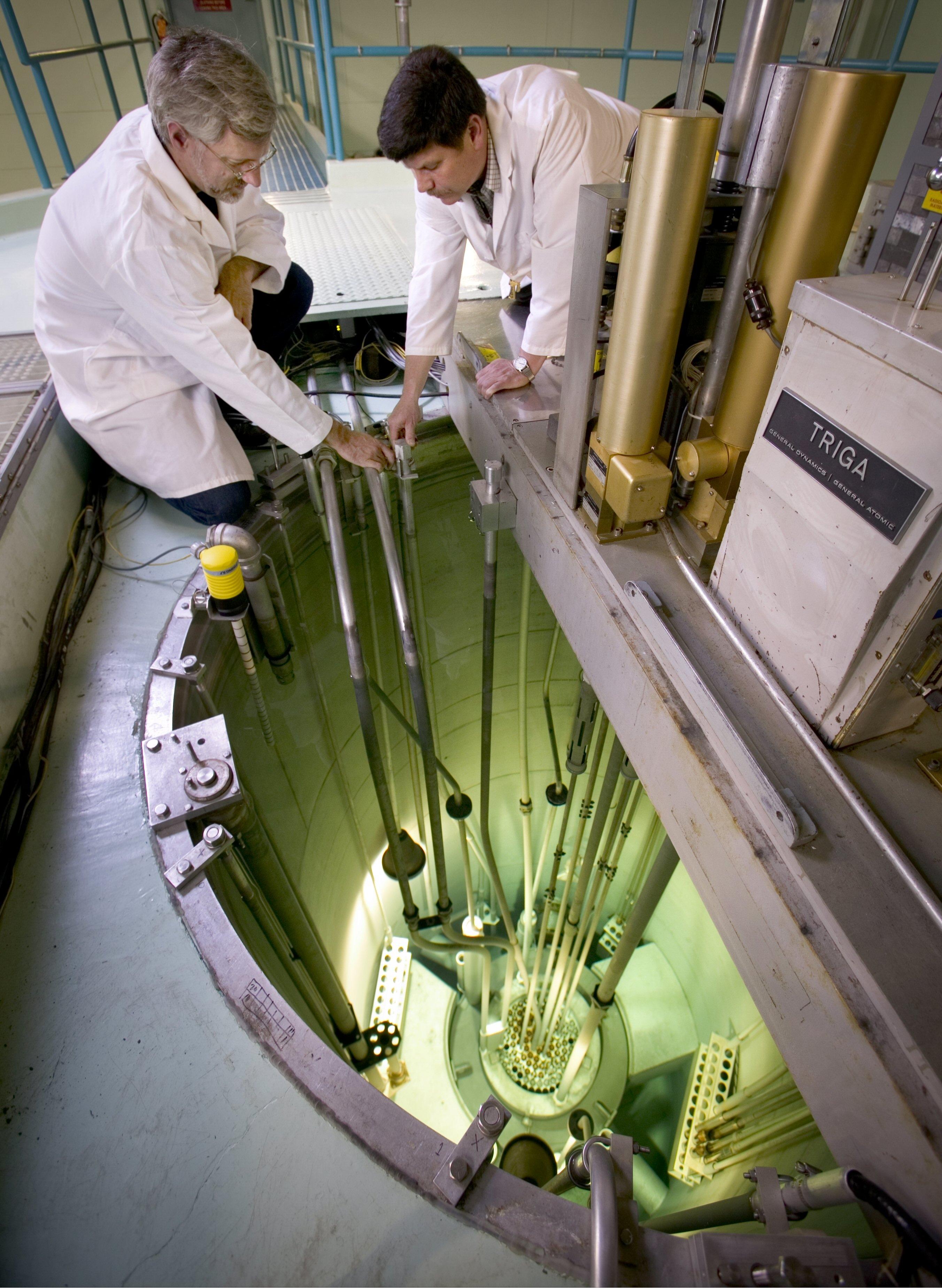 Konec éry finského výzkumného reaktoru